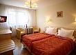 Азимут Отель Сибирь - Стандарт двухместный - 3200 Р/сутки