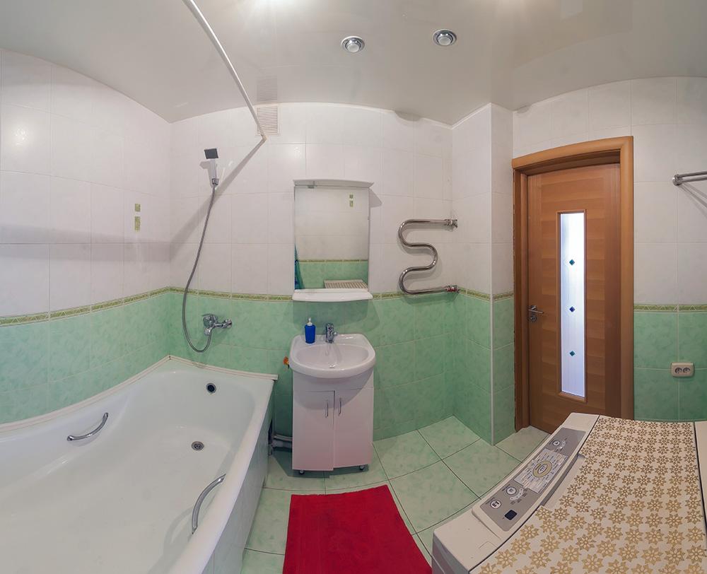 Снять квартиру посуточно в Новосибирске, аренда